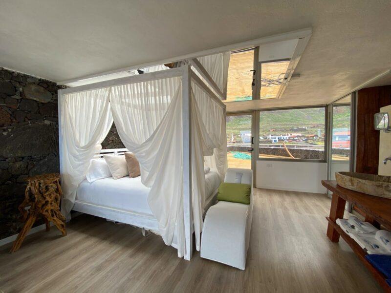 El Hierro - l'hotel più piccolo del mondo