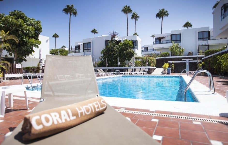 Dove alloggiare a Tenerife - Las Americas