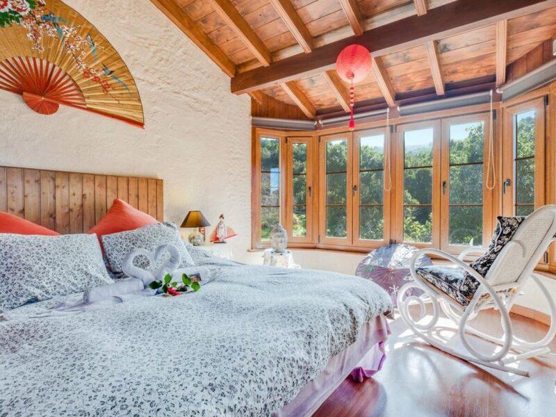 Dove dormire a Tenerife - Finca La Gustoza