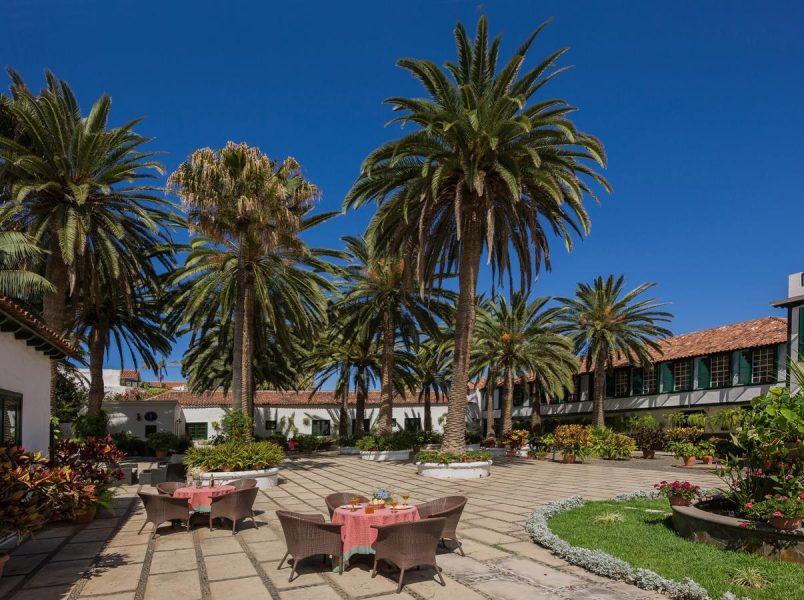 Dove alloggiare a Tenerife - Hotel rural El Patio