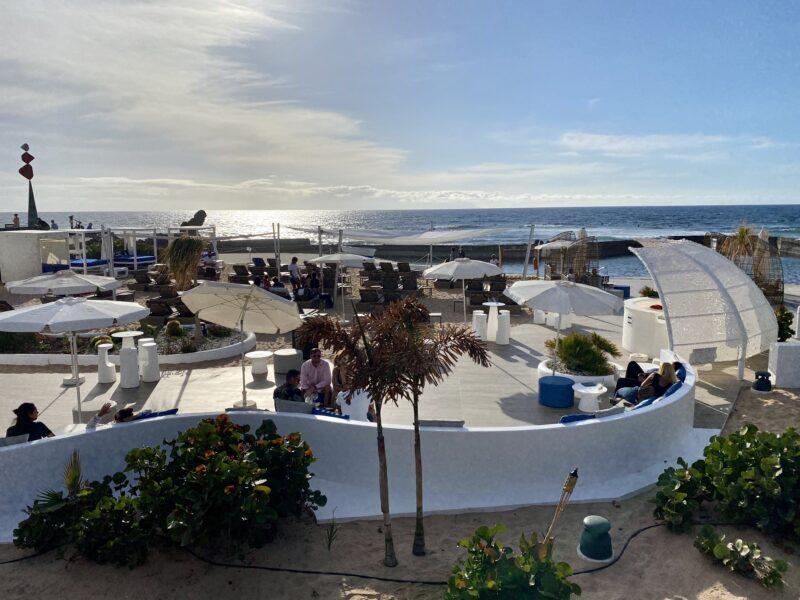 Tenerife - Beach Club