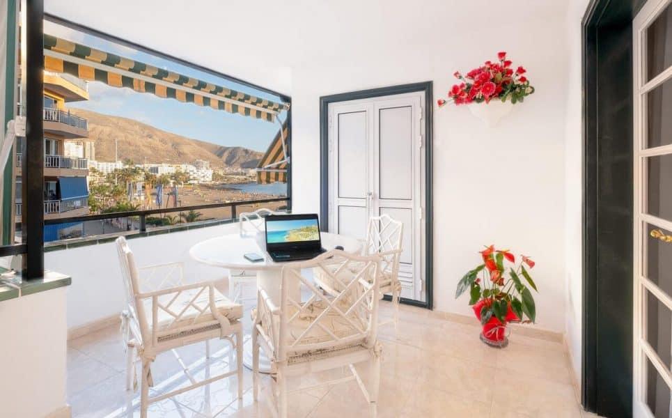 Dove alloggiare a Tenerife - Los Cristianos