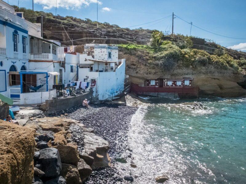 Cosa vedere a Tenerife Sud - El Puertito
