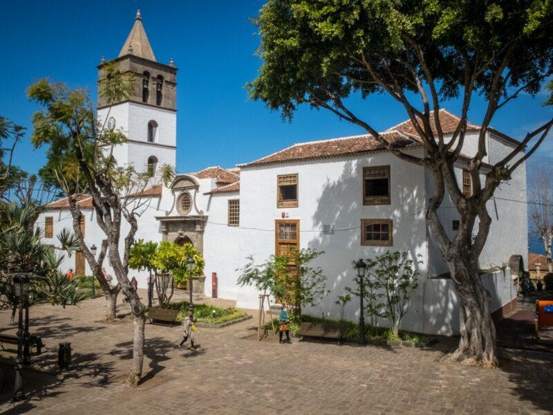 Cosa vedere a Tenerife Sud: Icod de los Vinos