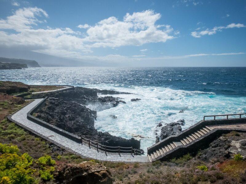 Tenerife Nord - El Sauzal