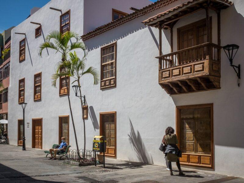 Puerto de la Cruz - Tenerife Nord