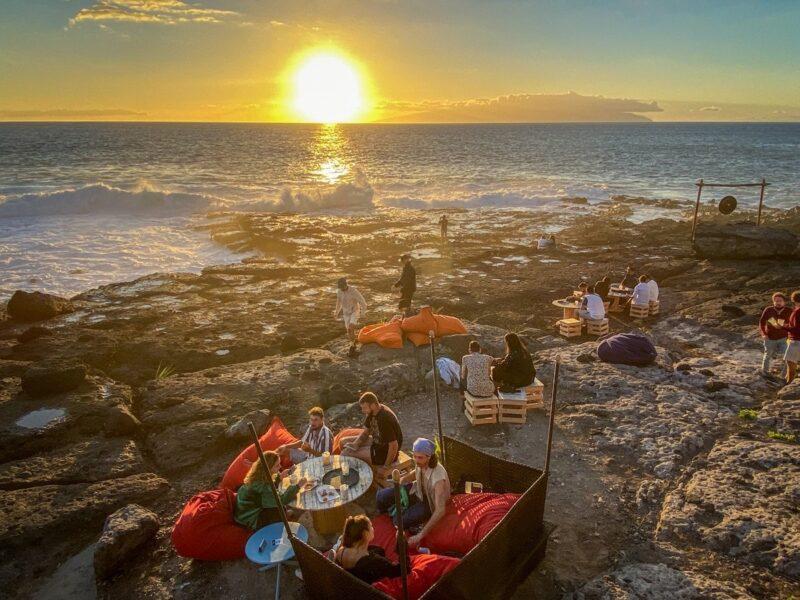Roca Negra Sunset Bar