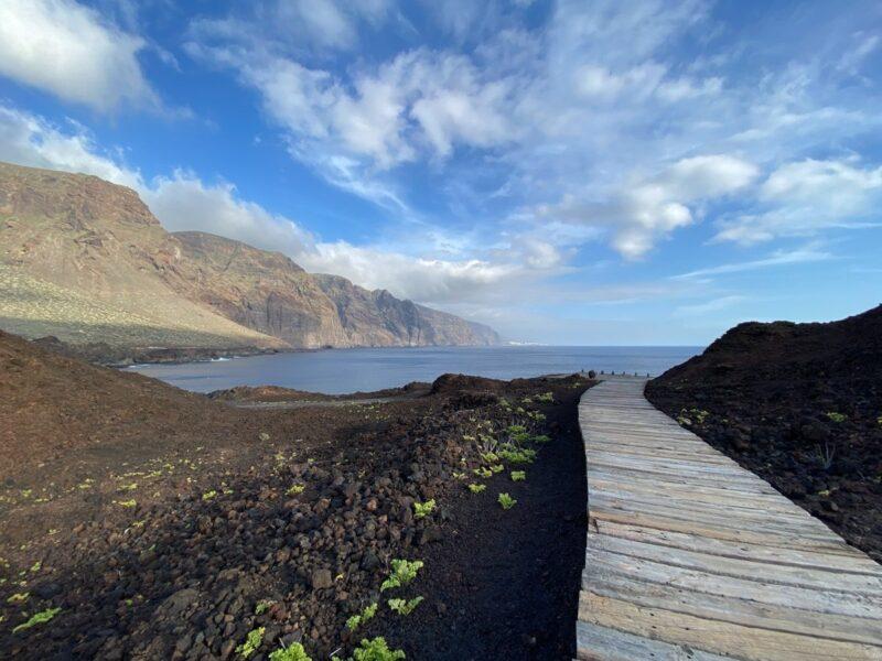 Punta de Teno - Tenerife