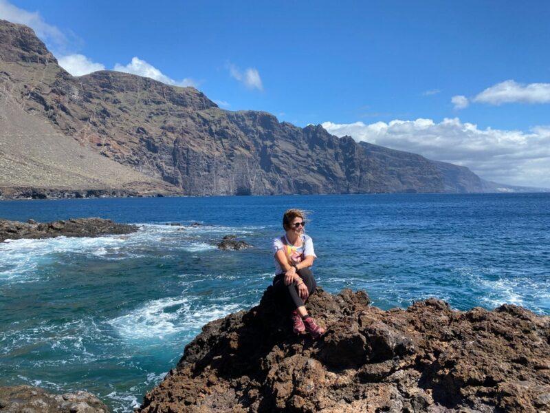 Punta de Teno - Tenerife Sud