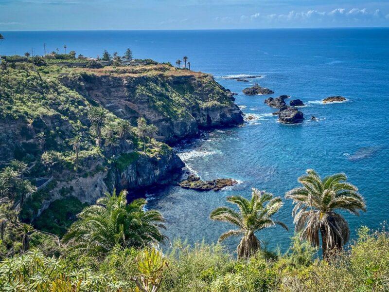 Rambla de Castro - Tenerife