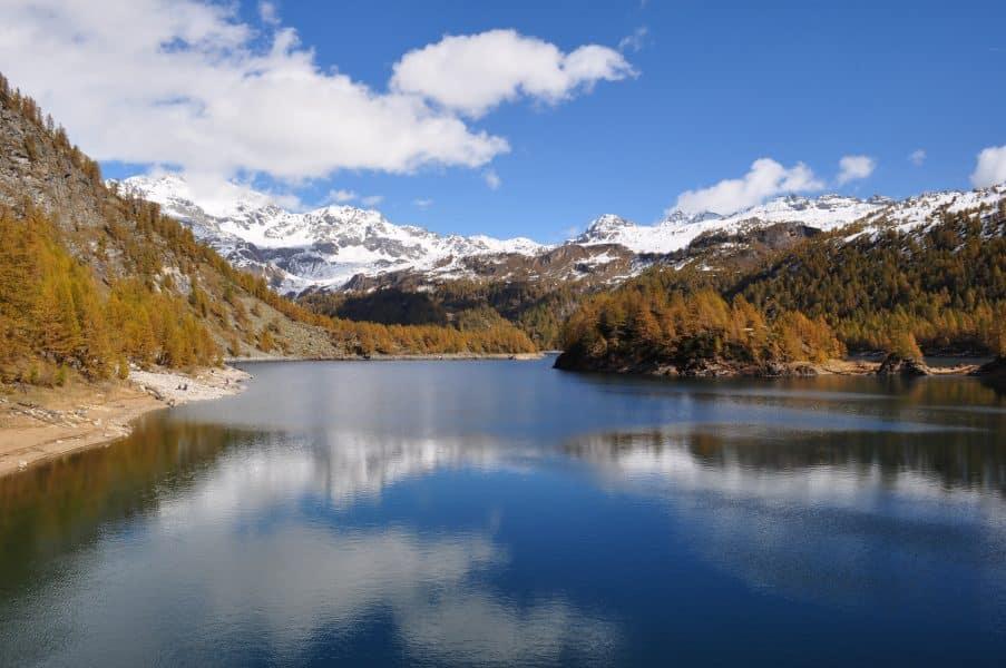 Gita fuori porta da Milano - Alpe Devero