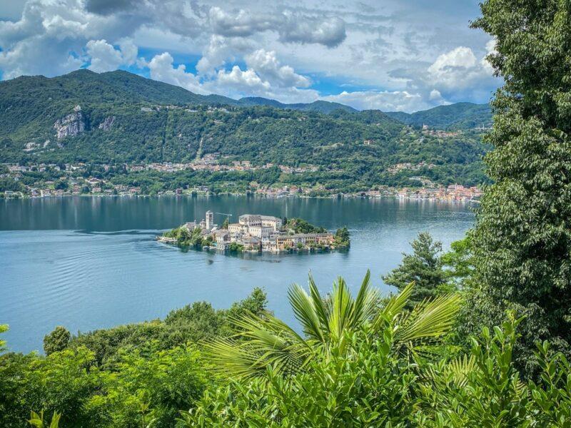 Gita fuori porta da Milano - Lago d'Orta