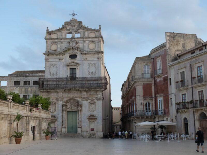 Ortigia -Siracusa - Sicilia Orientale