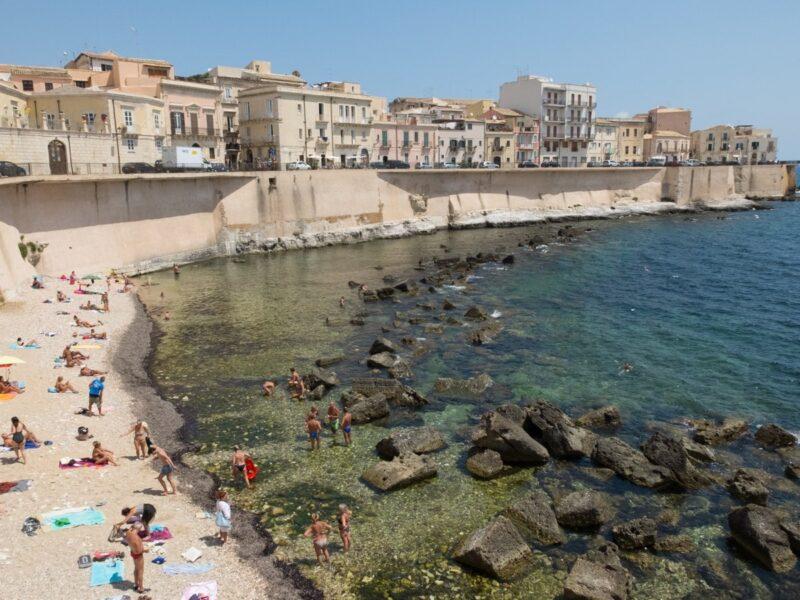 Ortigia - Siracusa - Sicilia Orientale