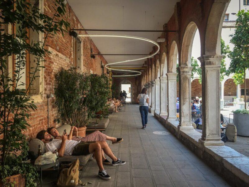 Combo Venezia