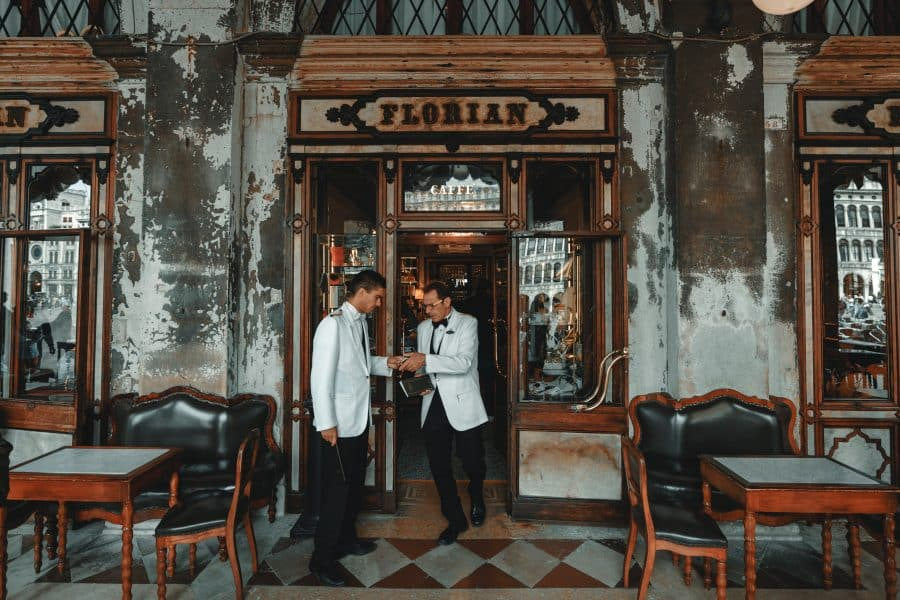 Café Florian - Venezia