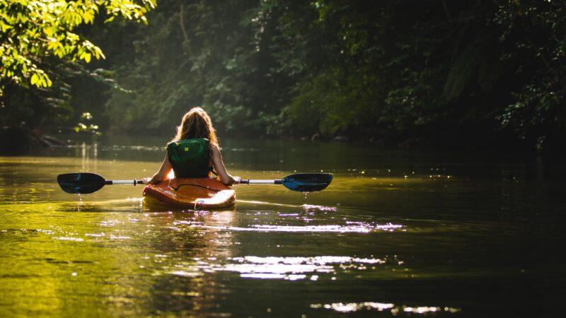 Dove fare rafting vicino Milano