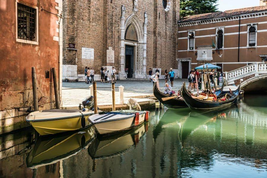 Santa Maria dei Frari - Venezia