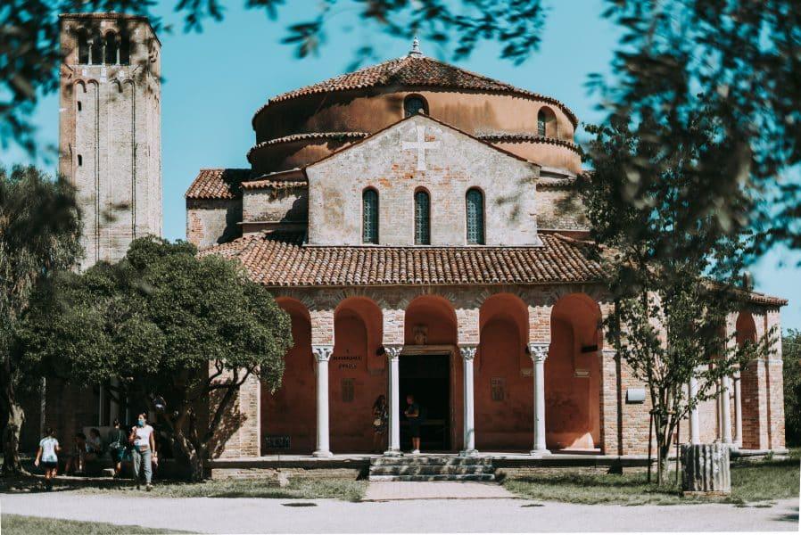 isola di Torcello - Venezia