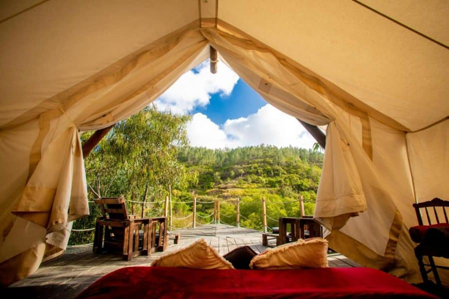 Dove dormire in Algarve - Quinta Alma