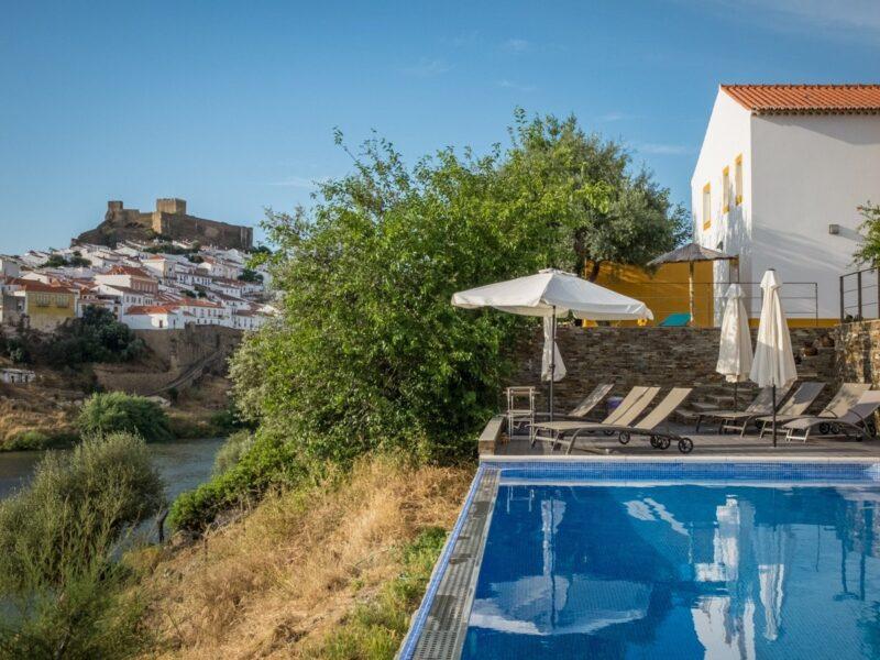 Dove dormire in Portogallo