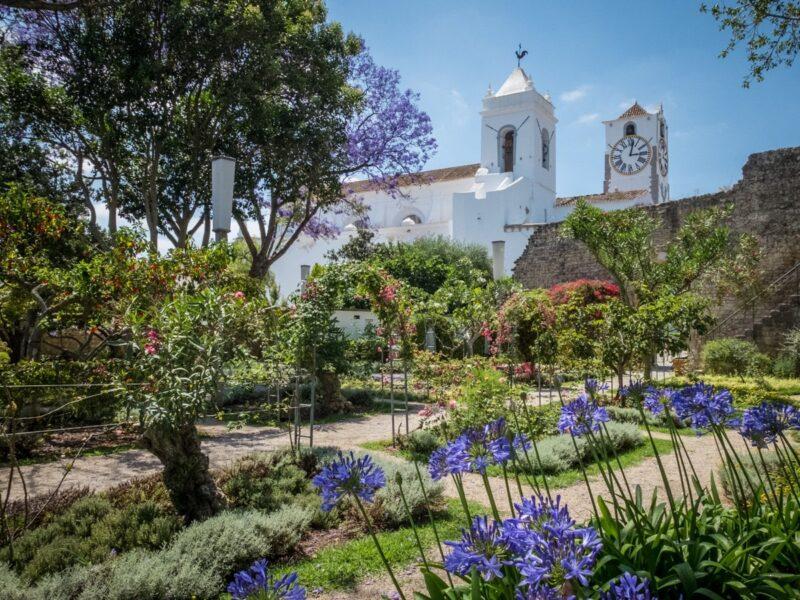 Castelo di Tavira - Algarve