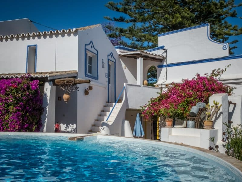 Dove dormire in Algarve- Quinta do Caracol