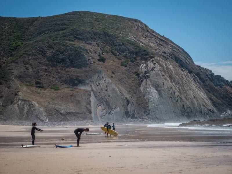 Costa Occidentale - Portogallo