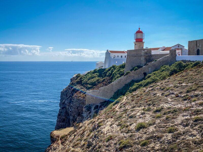 Cabo de Sao Vicente - Portogallo