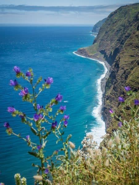 Ponta do Pargo - Madeira