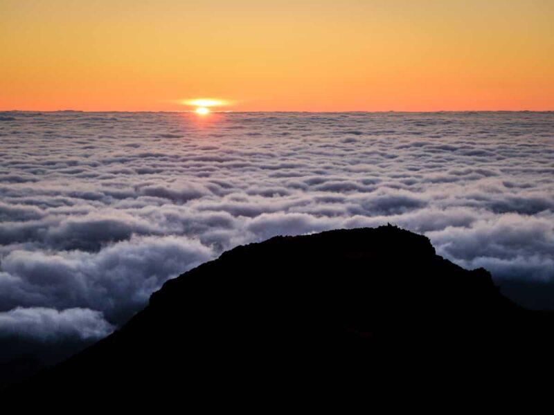 Alba Pico Ruvio - Madeira