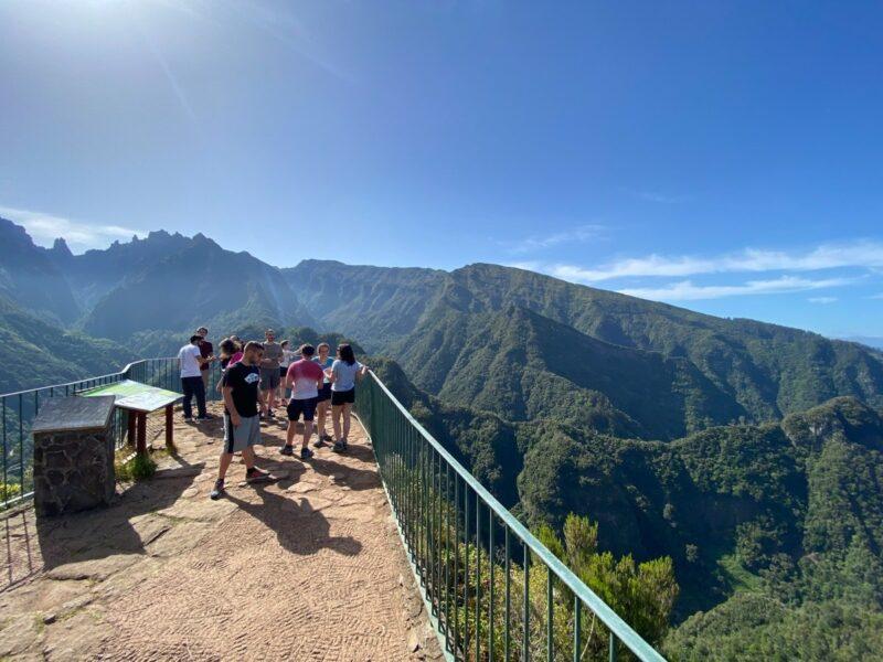 Balcoes - Madeira