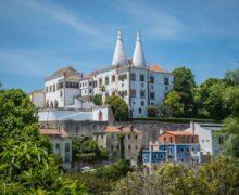 Sintra: cosa vedere nella città dei castelli da fiaba
