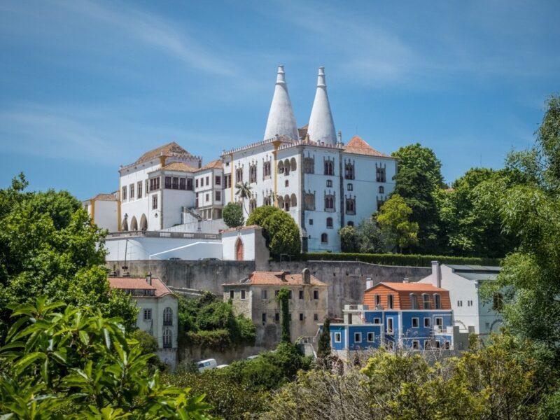 Sintra - Portogallo