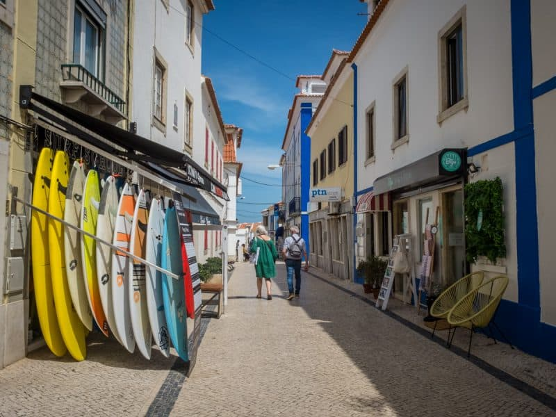 Ericeira - Portogallo