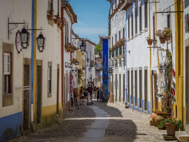 Obidos - Portogallo