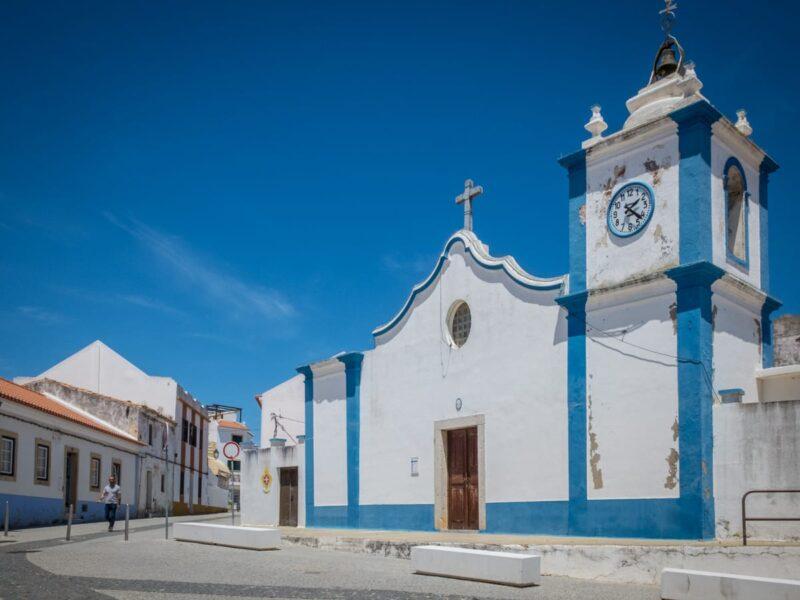 Vila Nova de Milfontes - Alentejo