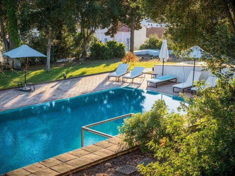 Dove dormire in Alentejo - Santiago Hotel Cooking & Resort