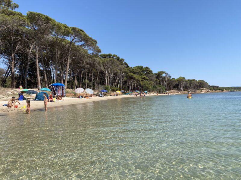 spiaggia di Mugoni - Alghero