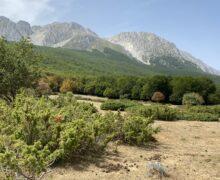 Il Parco del Sirente Velino: Ovindoli e l'altipiano delle Rocche