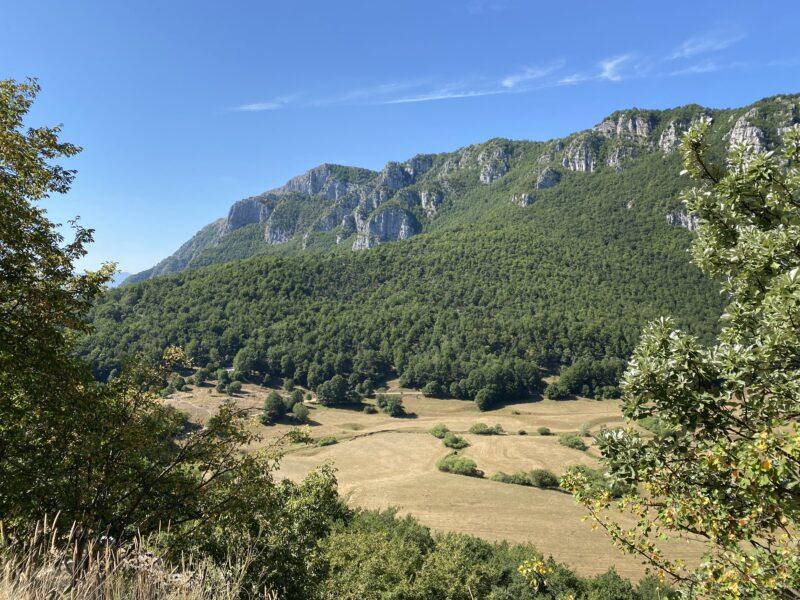 Valle d'Arano