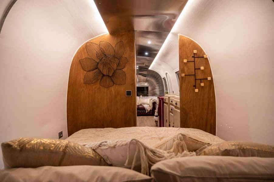Hotel particolari Italia - Airstream