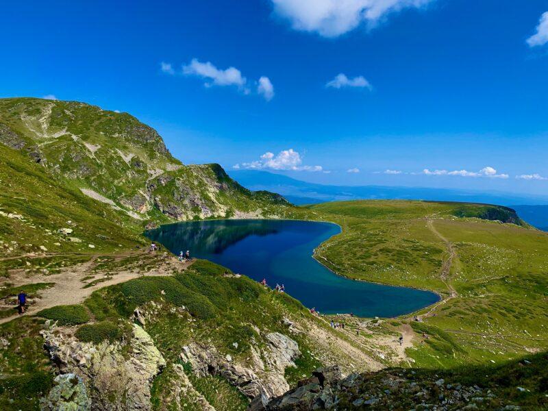 7 laghi di Rila - Bulgaria