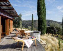 10 hotel per un weekend romantico con spa privata