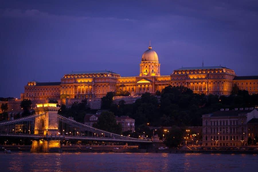 Crociera sul Danubio - Budapest