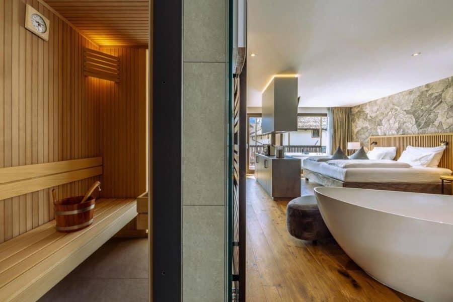 weeekend romantico - spa privata hotel Ansitz Rungghof
