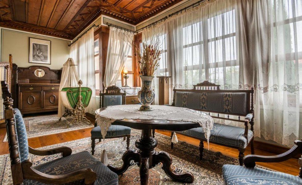 Dove dormire a Plovdiv- Hotel Residence Hebros