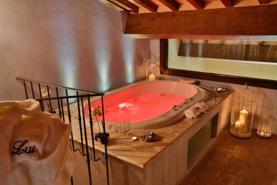 weekend romantico - Hotel Palazzo del Capitano