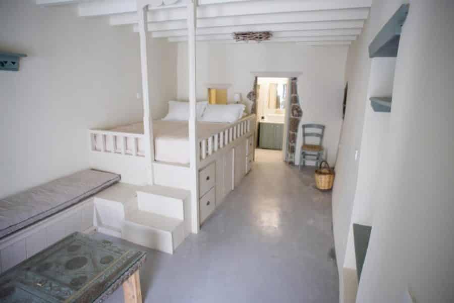 Dove dormire a Nisyros