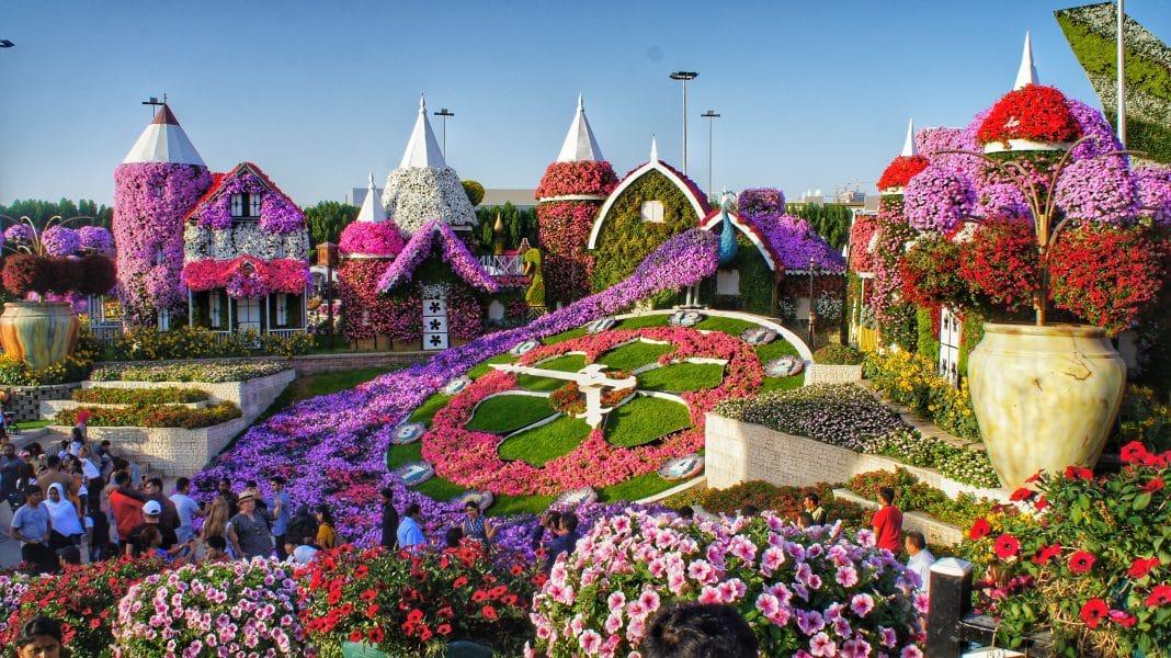 Parco divertimenti Dubai